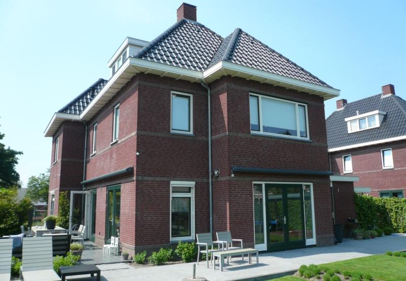 Villa's Hillegom