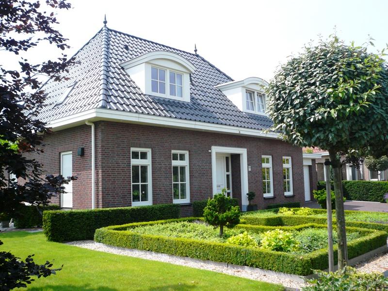 Notariswoning Honselersdijk