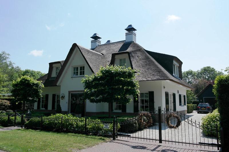 Villa te Oostvoorne